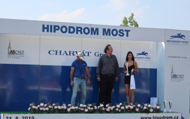 Hipodrom Most
